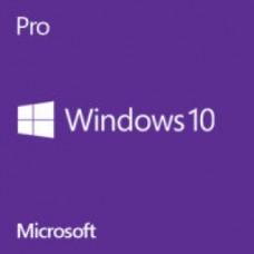 Microsoft WINDOWS Profesional 10 32-bit/64-bit Español USB
