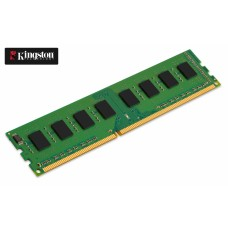 Kingston Memoria 4GB Module - DDR3 1600MHz KCP316NS8/4