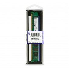Kingston Memory 4GB DDR3, 1333MHz, Non-ECC, CL9, 1.5V, Unbuffered, DIMM KVR13N9S8/4