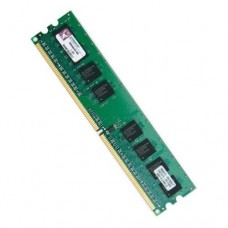 Kingston Memoria DDR4 , 2133MHz , Non-ECC , CL15 , X8 , 1.2V , Unbuffered , DIMM , 288-pin KCP421NS8/4