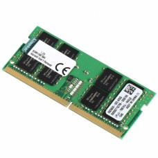 kingston memoria 16gb ddr4 , 2133mhz , non-ecc , cl15 , x8 , 1.2v , unbuffered , sodimm , 260-pin kcp421sd8/16