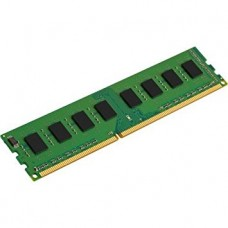 kingston memoria 4gb ddr3l, 1600mhz, non-ecc, cl11, 1r, x8, 1.35v, unbuffered, dimm, 240-pin kcp3l16ns8/4