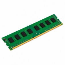 kingston memoria 4gb ddr3l, 1600mhz, non-ecc, cl11, 2r, x8, 1.35v, unbuffered, dimm, 240-pin kcp3l16nd8/8