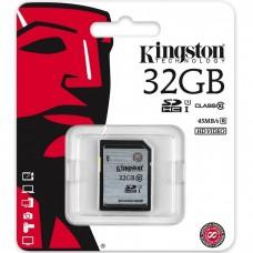sd kingston clase 10 sd10vg2/32gb