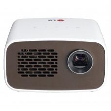Video Proyector LG PH300 DLP LED 300 Lumens HD(1280x720), PH300