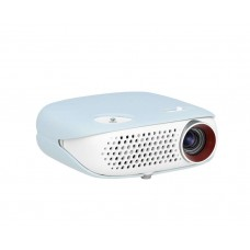 Video Proyector LG PW800 DLP LED 800 Lumens WXGA(1280x800), PW800