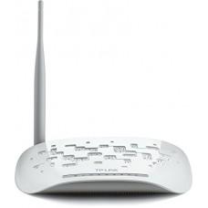 tp link td-w8951nd modem adsl