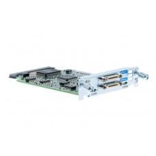 Cisco 2-Port Serial WAN Interface Card HWIC-2T=