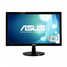 Monitor Asus 18,5 wide screen vs197d-p