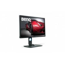 monitor benq pd3200u, 32 pulgadas lcd 9h.lf9la.tba