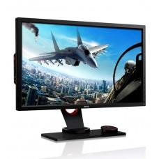 monitor benq xl2430, 24 pulgadas ajustable 9h.lf1lb.qba