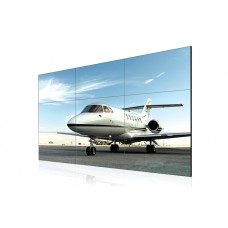 monitor industrial lg 55lv77a 55 pulgadas wall ultra delgado
