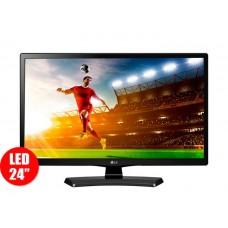 monitor televisor lg 24mt48vf 24 pulgadas