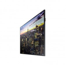 monitor industrial samsung 75 lh75qmfplgc/go qm75f