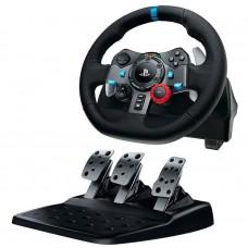 Timon Logitech G29 Driving Force Para PlayStation