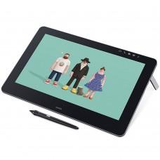 Pantalla Interactiva Wacom cintiq pen & touch dth1620k1