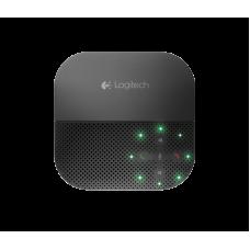 Altavoz logitech mobile p710e