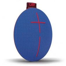 Parlante Bluetooth Logitech ue roll 2- blue/ red 984-000697