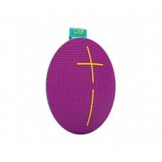 Parlante Bluetooth Logitech ue roll 2- violet/ green 984-000698