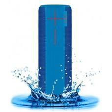 parlante logitech ue boom 2.0 azul