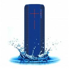 parlante logitech ue megaboom electric blue