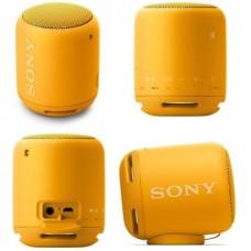 Parlante bluetooth Sony srs-xb10/y srs-xb10/y