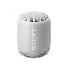 parlante sony inalambrico portatil con bluetooth blanco, srs-xb10/w