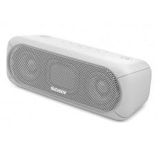 parlante sony inalambrico portatil con bluetooth blanco, srs-xb30/w