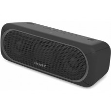 parlante sony inalambrico portatil con bluetooth gris, srs-xb30/g