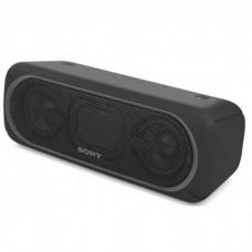 parlante sony inalambrico portatil con bluetooth negro, srs-xb30/b