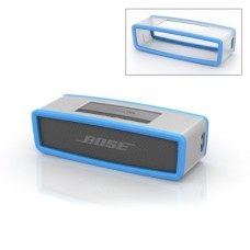 bose cover parlante mini azul soundlink mini
