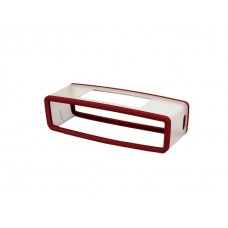 bose cover parlante mini rojo soundlink mini