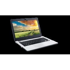 Portatil Acer E5-432-C490 Celeron N3050 14 pulgadas negro/blanco