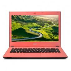 Portatil Acer E5-432-C62B Celeron N3050 14 pulgadas negro/rosado
