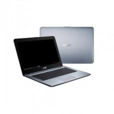 Portatil Asus cele n4000 4gb 500gb endless silver x441ma-ga090