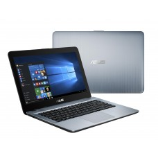 Portatil Asus X441UV-GA060 Core i5 14 pulgadas plata Endless