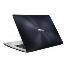 Portatil Asus X456UA-WX016 Core i7 14 pulgadas Azul Endless