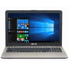 Portatil Asus X541UJ-GQ035 Core i3 15 pulgadas Negro Endless