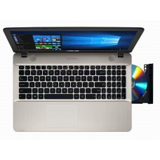 Portatil Asus X541UJ-GQ036 Core i5 15 pulgadas Negro Endless
