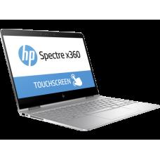 portatil hp spectre x36013-ac003la convertible touch core i7 7500u windows 10 home plata, z4y36la abm