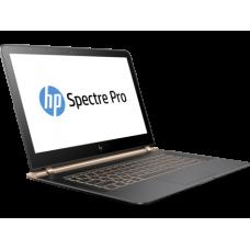 portatil hp spectre pro 13 g1 core i7 6500u windows 10 pro, x3s24la abm
