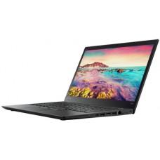 portatil lenovo thinkpad t470s 14 pulgadas intel core i5