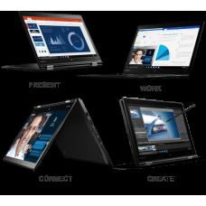 portatil ultrabook lenovo x1-yoga touch 14 pulgadas intel core i7
