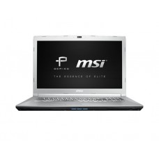 Portatil msi gamer core i7hq 8gb 1tb full hd gtx 1050 pe62-7rd