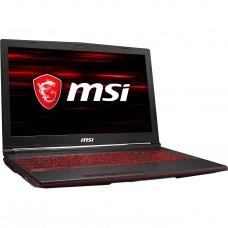 Portatil Msi gamer gtx 1050 gl638rc-i5