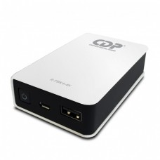 cdp power bank 400mah, r-pb4.4k