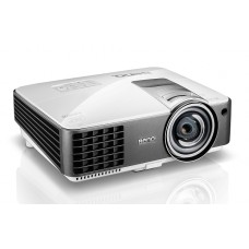 video proyector benq mx819st, 3000 lumens 9h.j7477.15l