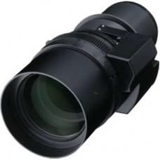 long throw lens (elpll07) for power lite pro z (family) v12h004l07