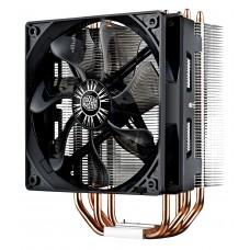 Disipador Cooler Master para cpu hyper t4 rr-t4-18pk-r1