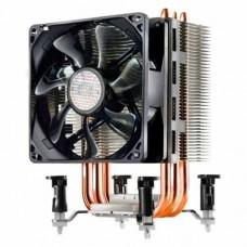 Disipador Cooler Master para cpu hyper tx3 evo rr-tx3e-28pk-r1